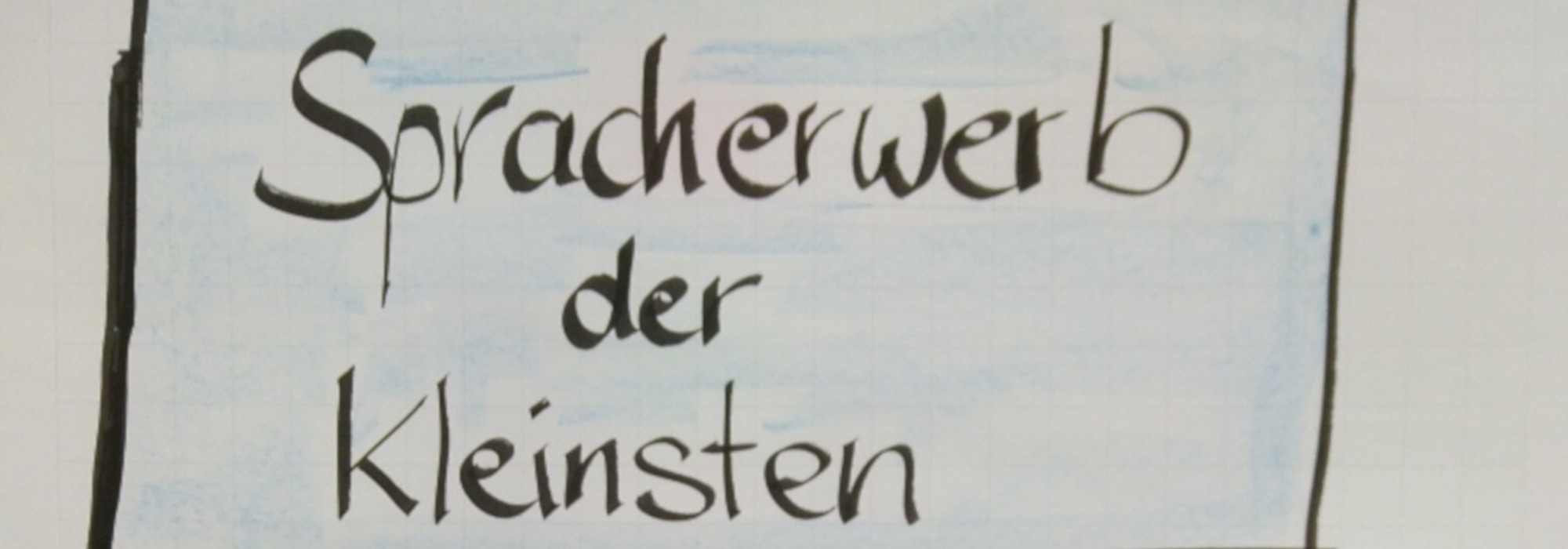 """Fortbildung """"Spracherwerb der Kleinsten"""", Diakonisches Werk Hamburg, 3./4. Mai 2018"""