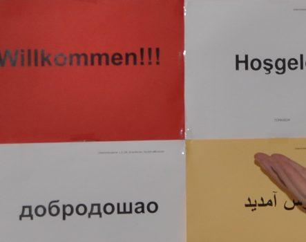 """Fortbildung """"Wenn die Sprache fehlt… – Sprachbarrieren in der Kommunikation mit Eltern"""", DRK Hamburg-Harburg im Rahmen des Bundesprogramms Kita-Einstieg, 18. September 2018"""